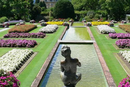 Giardini Botanici di Villa Taranto