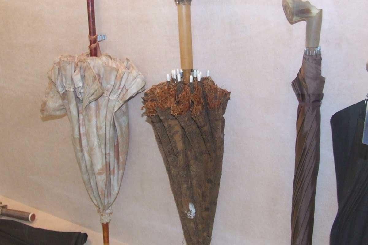 Museo dell'ombrello